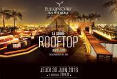 Evenement Europacorp Aeroville