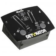 Martin - Atomic 3000 + Martin - Detonator