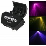 Jeux de lumière - Jb Systems-Galaxy LED
