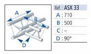 ASD - SX 290 Angle 3D