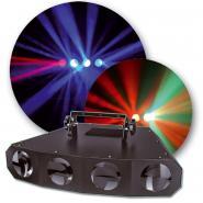 Jeux de lumière - Jb Systems Xray LED