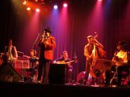 Groupe de Jazz manouche - Swing