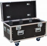 Flight case malle - Taille M