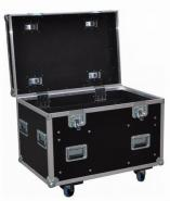 Flight case malle - Taille L