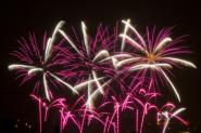 Sonorisation de feux d'artifices