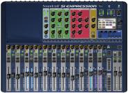 Console de mixage - Soundcraft - Si expression 2