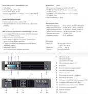 L'acoustics - LA4