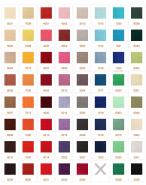 Coton gratté eco standard