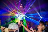 Laser RGB 1.2mw DNA RGB1200
