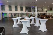 Mange-debout - Elegant Blanc 80-110cm
