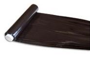 Rouleau de film etirable noir