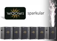 Pack de 6 Sparkular - Waow Box