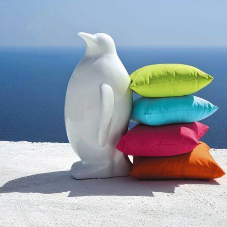 Pingouin manchot artificiel déco