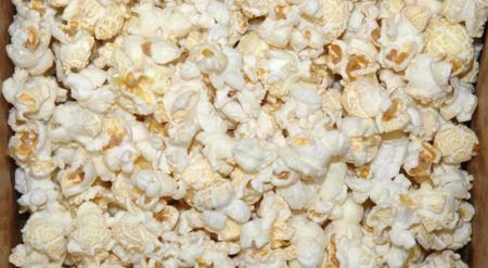 Pop corn sucré - sac de 30 litres