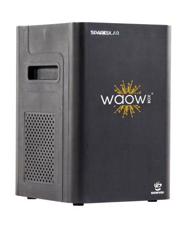 Poudre etincelle Sparkular - Waow Box