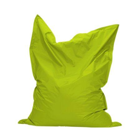 Pouf géant Vert