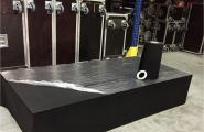 Praticable 2x1m ASD PRAR21 750kg/m2