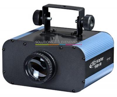 Projecteur à effet - Jb Systems-LED-Waterwave