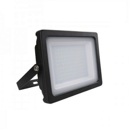 Projecteur LED extra plat 100W (SMD)