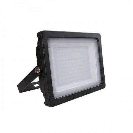 Projecteur LED extra plat 100W (SMD)