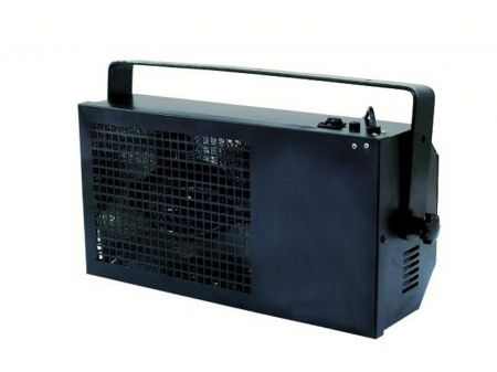 Projecteur Lumière Noire - Black Gun 125W