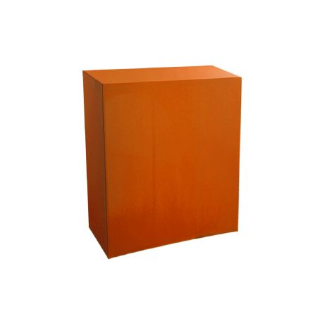 Quart Buffet pliant Orange