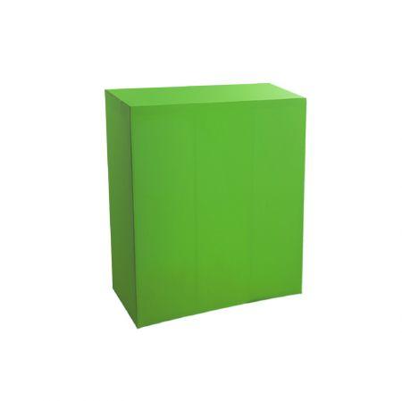 Quart Buffet pliant Vert