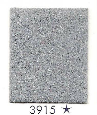 Rouleau moquette grise claire 3915