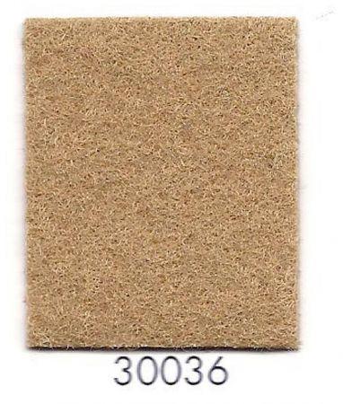 Rouleau moquette marron clair 30036