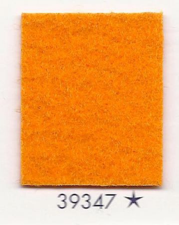 Rouleau moquette orange 39347