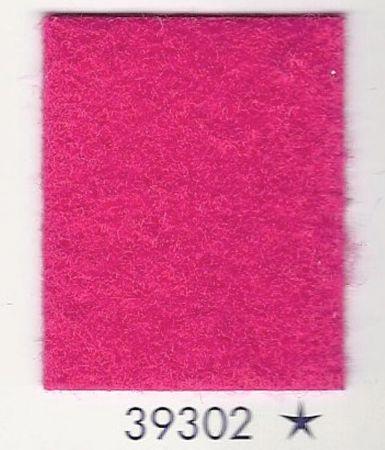 Rouleau moquette rose fushia 39302