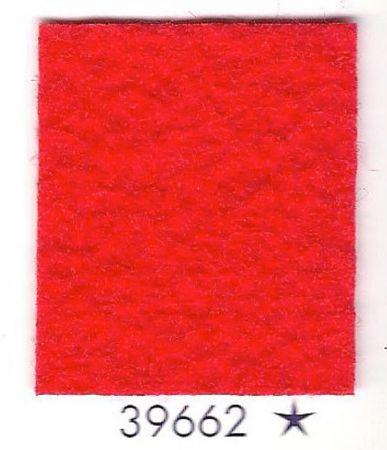 Rouleau moquette rouge 39662