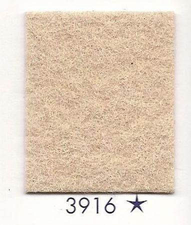 Rouleau moquette sable 3916