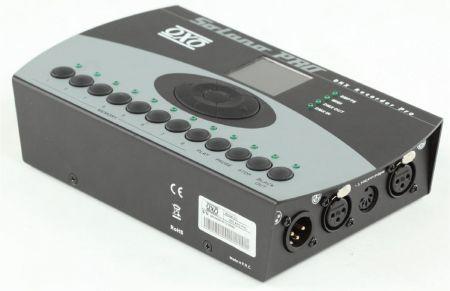 Solano Pro OXO - Enregistreur DMX