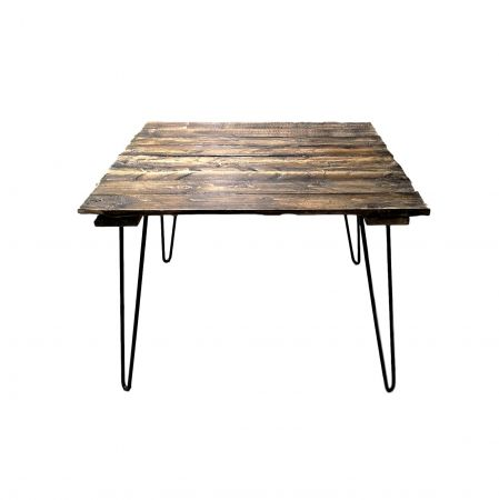 Table basse industrielle New Town