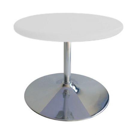 Table basse Modulo blanche