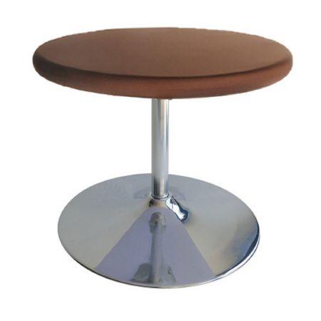 Table basse Modulo chocolat