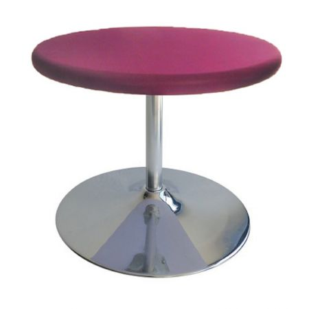 Table basse Modulo fushia