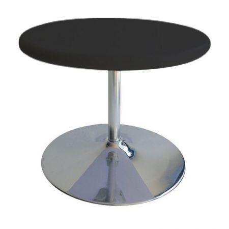 Table basse Modulo noire