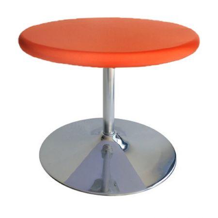 Table basse Modulo orange