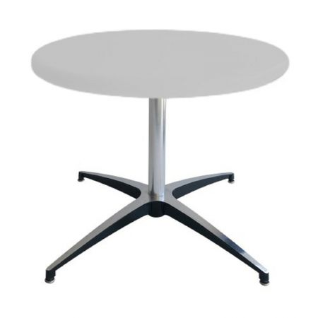 Table basse Modulx blanche