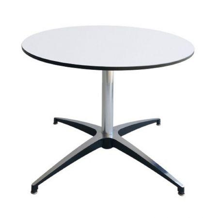 Table basse Modulx blanche 60cm