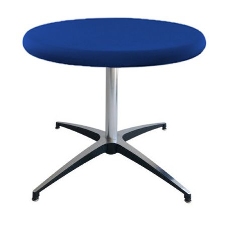 Table basse Modulx bleue