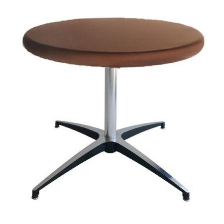 Table basse Modulx chocolat