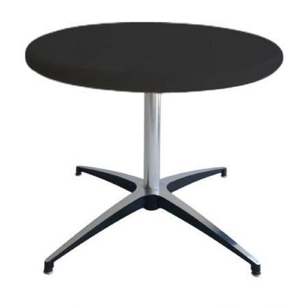 Table basse Modulx noire