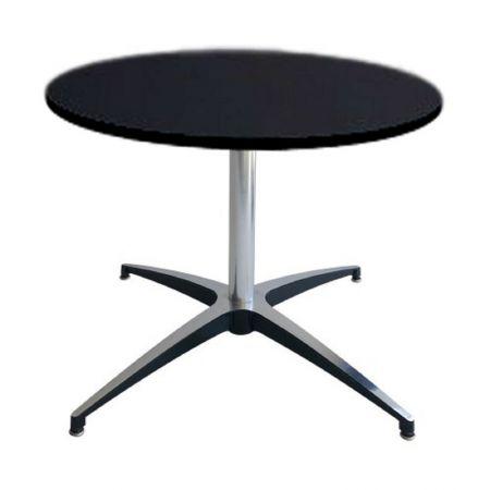 Table basse Modulx noire 60cm