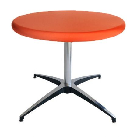 Table basse Modulx orange