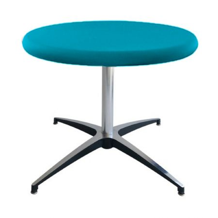 Table basse Modulx turquoise