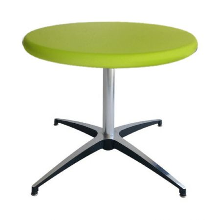 Table basse Modulx verte