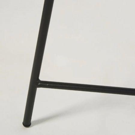Table basse Panama noire